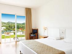 Hotel Cyprotel Faliraki Bild 02