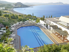 Hotel Lindos Mare Bild 01