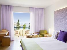 Hotel Lindos Mare Bild 02