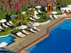 Hotel Lindos Mare Bild 06