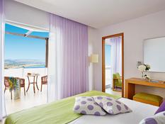 Hotel Lindos Mare Bild 09