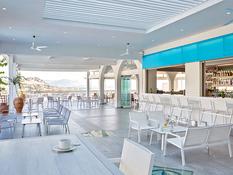 Hotel Lindos Mare Bild 12