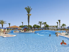 Hotel Lindos Princess Beach Bild 08
