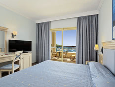 Hotel Lindos Princess Beach Bild 03