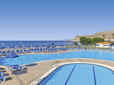 Hotel Lindos Princess Beach Bild 04