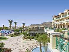 Hotel Lindos Princess Beach Bild 07