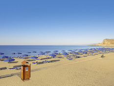 Hotel Lindos Princess Beach Bild 02