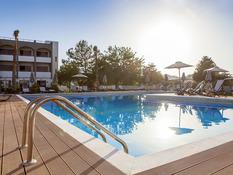 Hotel Kriamos Blue Bild 07
