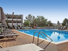 Hotel Kriamos Blue Bild 05
