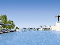 Hotel Esperos Village Blue Bild 01