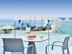 Hotel Esperos Village Blue Bild 09