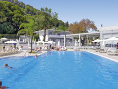 Oceanis Park Hotel Bild 04