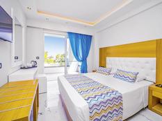 Oceanis Park Hotel Bild 03