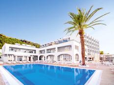 Oceanis Park Hotel Bild 07