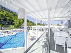 Oceanis Park Hotel Bild 06