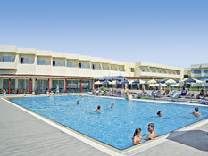 Hotel Relax Beach Bild 01