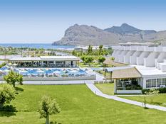 Hotel Relax Beach Bild 03