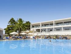 Hotel Ellia Bild 01