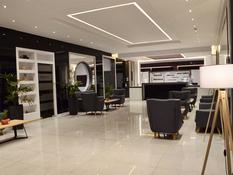 Hotel Virginia Bild 05