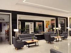Hotel Virginia Bild 04