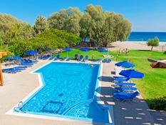 Hotel Stafilia Beach Bild 01