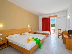 Hotel Stafilia Beach Bild 03