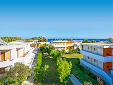 Hotel Stafilia Beach Bild 12