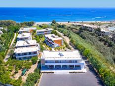 Hotel Stafilia Beach Bild 04