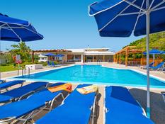 Hotel Stafilia Beach Bild 05