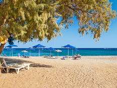Hotel Stafilia Beach Bild 02