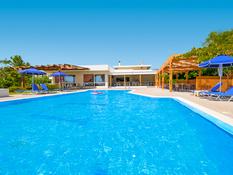 Hotel Stafilia Beach Bild 07