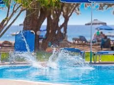 Hotel Stafilia Beach Bild 10