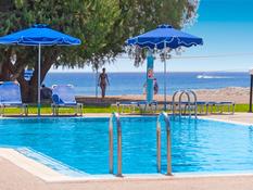Hotel Stafilia Beach Bild 06