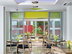 Hotel Aquamare Bild 07