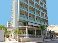 Hotel Aquamare Bild 01
