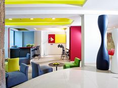Hotel Aquamare Bild 12