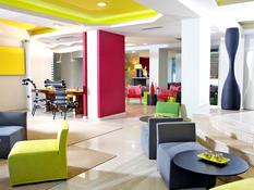 Hotel Aquamare Bild 10