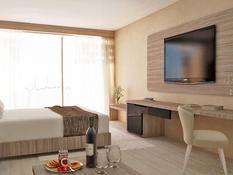 Hotel Castellum Suites Bild 12