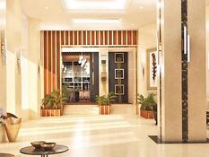 Hotel Castellum Suites Bild 11