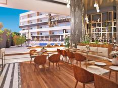 Hotel Castellum Suites Bild 05