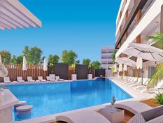 Hotel Castellum Suites Bild 04