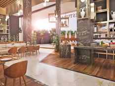 Hotel Castellum Suites Bild 10