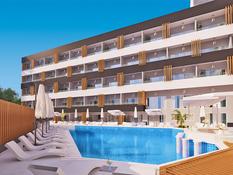 Hotel Castellum Suites Bild 01