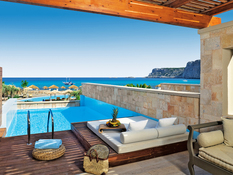 AquaGrand Luxery Hotel Bild 03