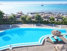 AquaGrand Luxery Hotel Bild 02