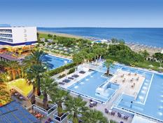 Hotel Blue Sea Beach Bild 10