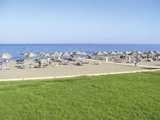 Hotel Blue Sea Beach Bild 09
