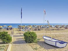 Hotel Blue Sea Beach Bild 02