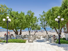 Hotel Blue Sea Beach Bild 07