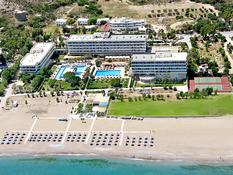 Hotel Blue Sea Beach Bild 08